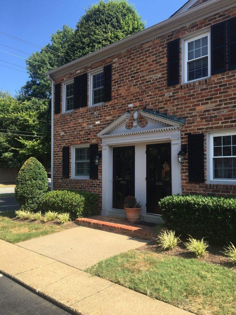 303 A Hamilton Street Richmond, Virginia