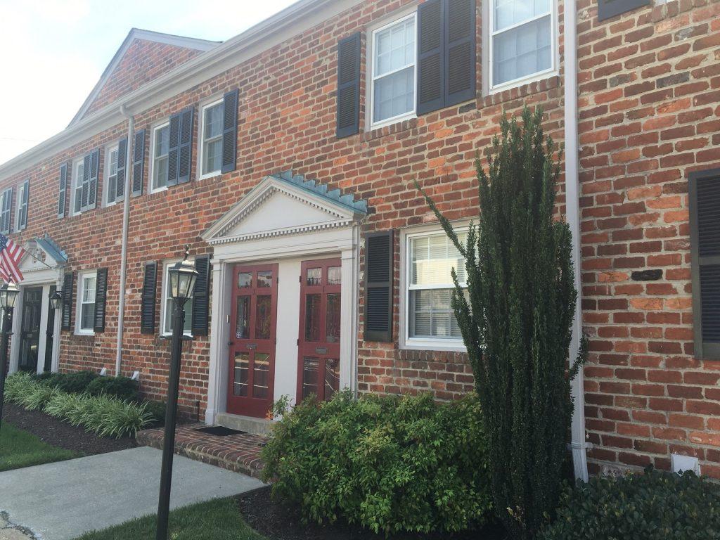 703 N. Hamilton Street Richmond, Virginia 23221-