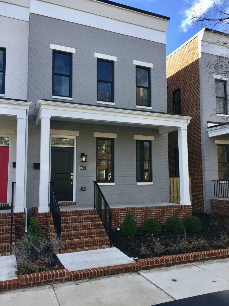2607 Kensington Avenue Richmond, Virginia