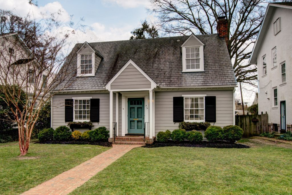 317 Albemarle Avenue Richmond, Virginia