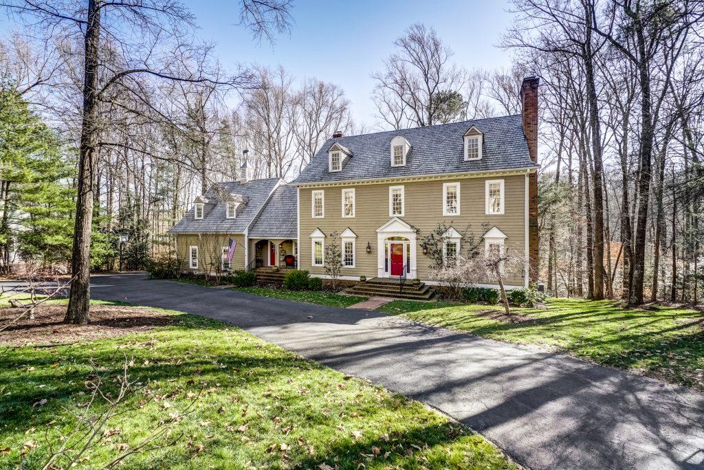 22 Dahlgren Road Goochland, Virginia