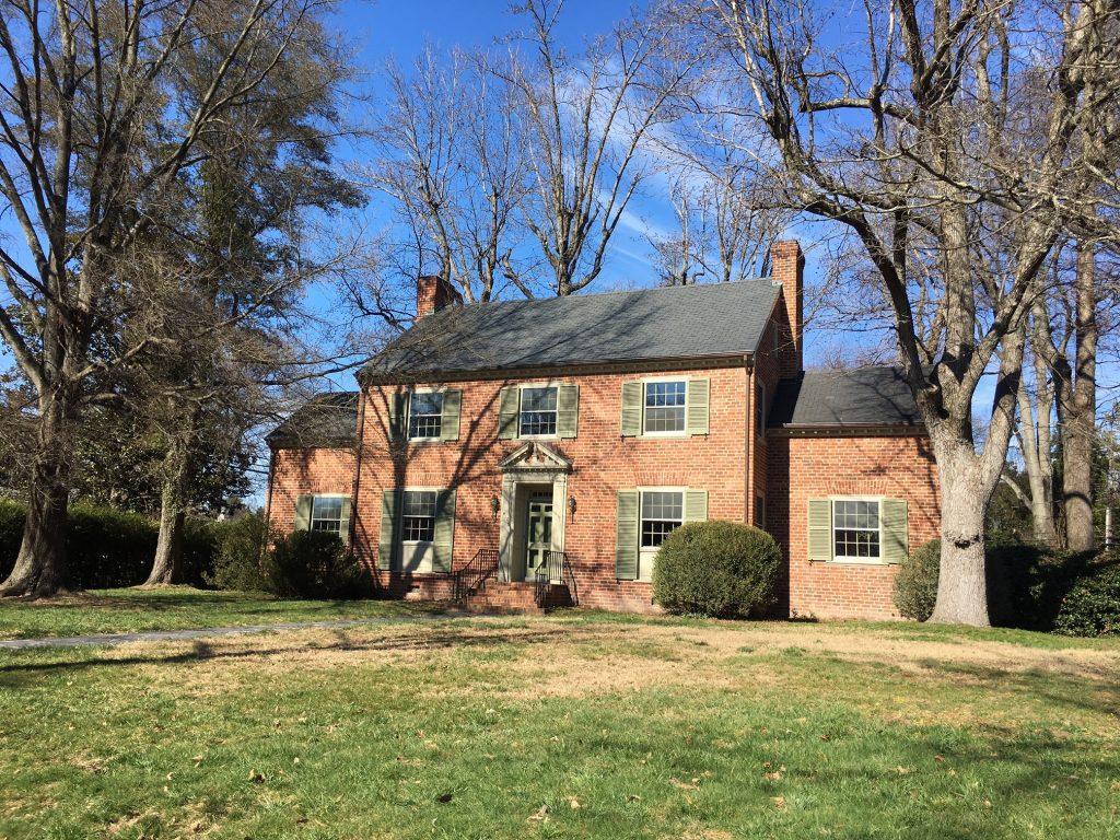 4106 Exeter Road Richmond, Virginia