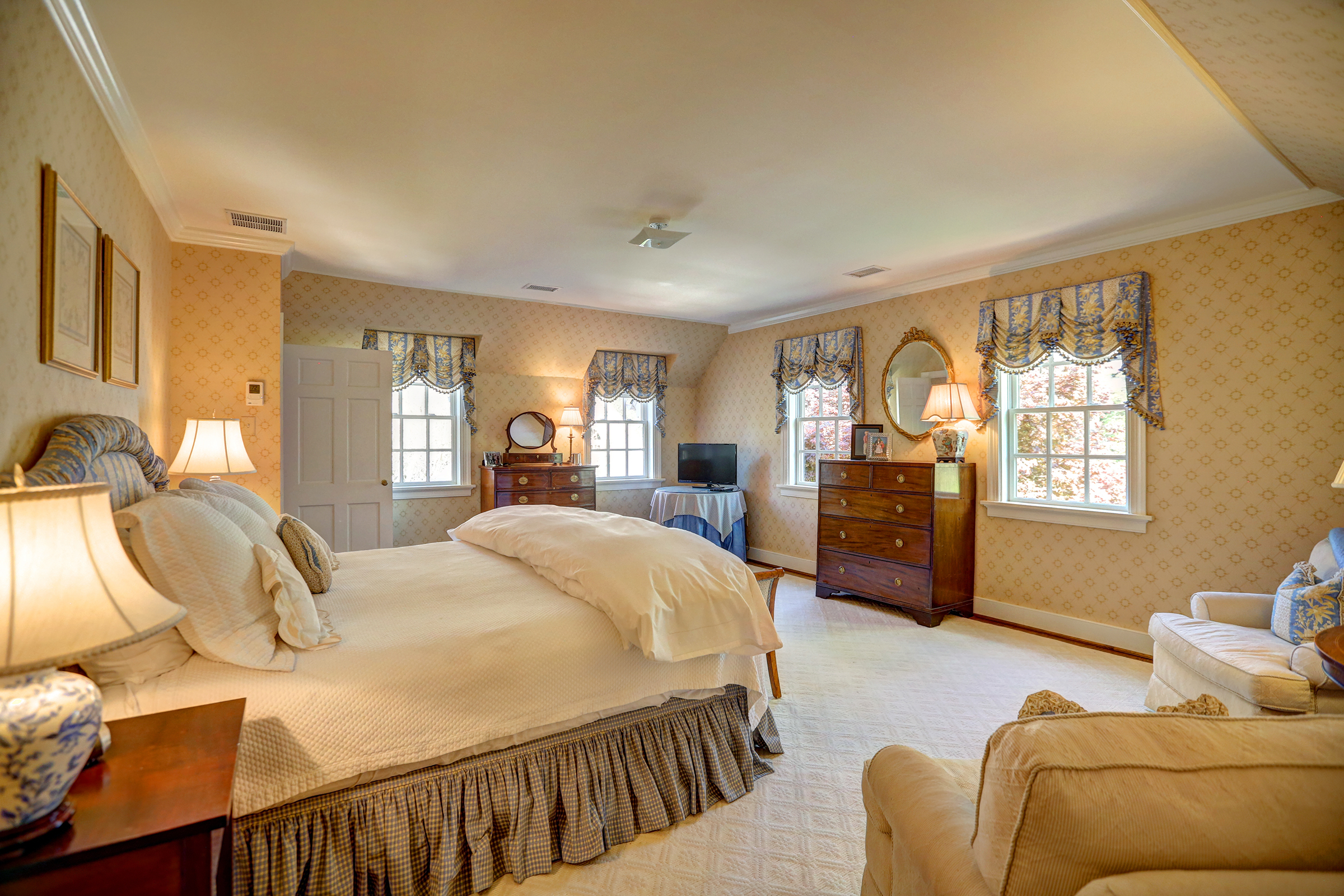Master Bedroom Davenport Plageman Dedicated Real Estate Professionals
