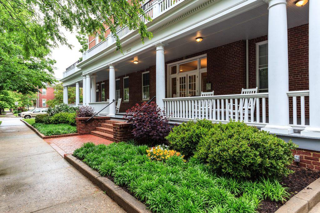 2620 Stuart Avenue Richmond, Virginia