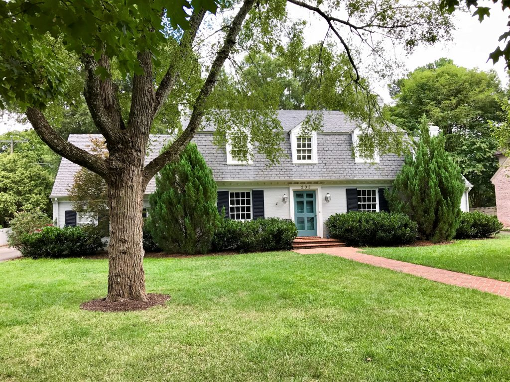 203 Banbury Road Richmond, Virginia